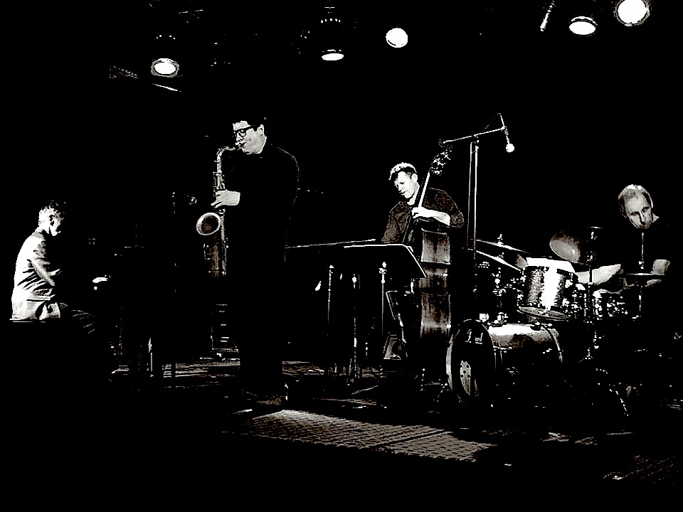 Randy Villars with The Bill Cunliffe Trio