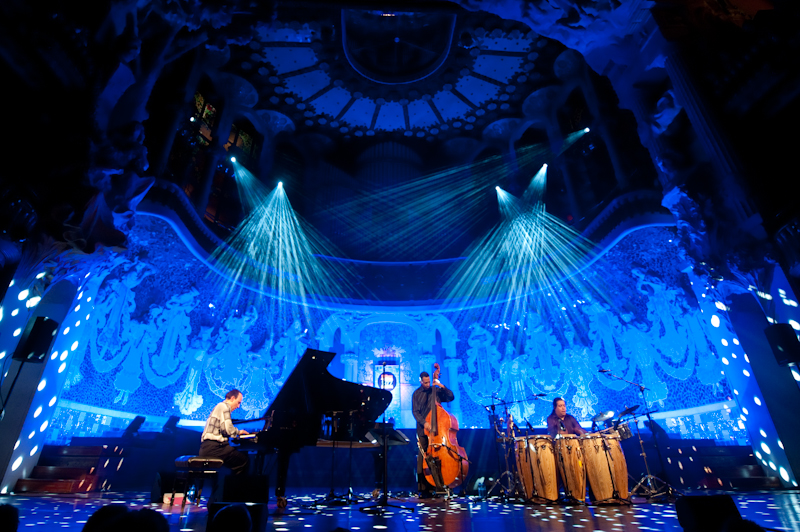 43 Voll-Damm Festival de Jazz de Barcelona: Michel Camilo, Madeleine Peyroux y Buena Vista Social Club