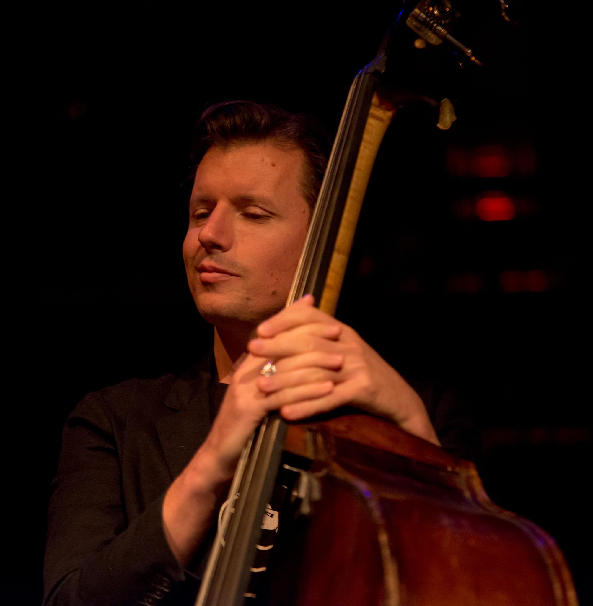 James Farm, 2012 Enjoy Jazz Festival