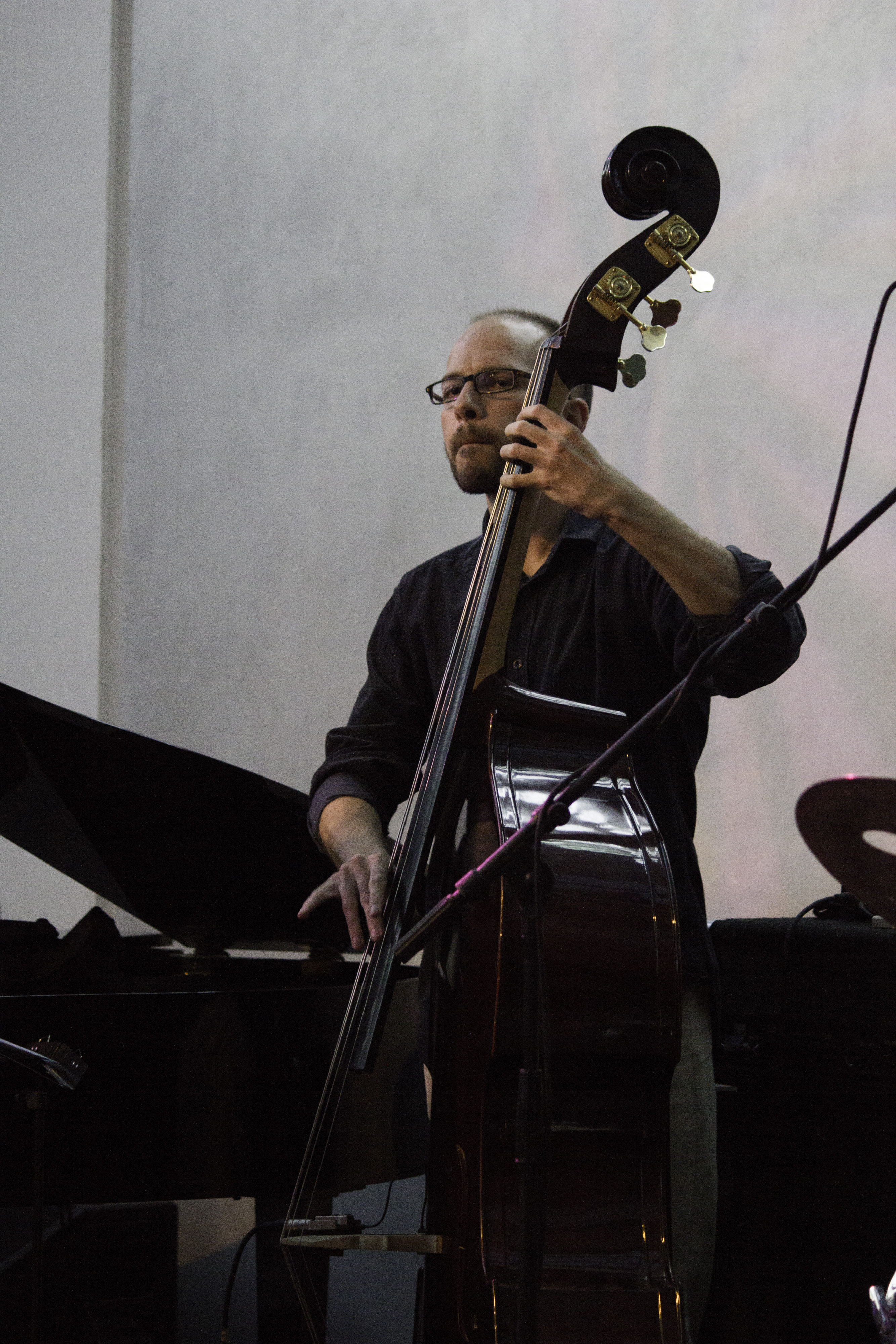 Toño Miguel at Jazzablanca Festival 2015