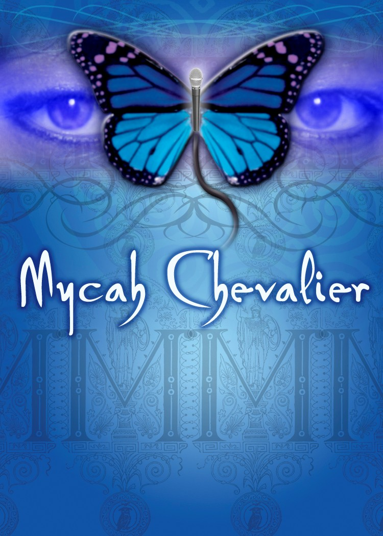 Mycah Chevalier's Logo