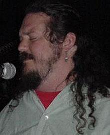 Rusty Taylor