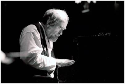 Roger Kellaway 0974921 Ronnie Scott's, London. Oct. 1999 Images of Jazz