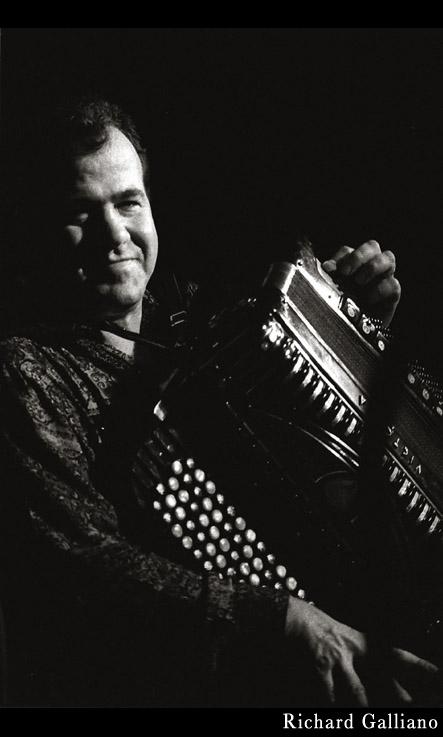 Richard Galliano, 1998