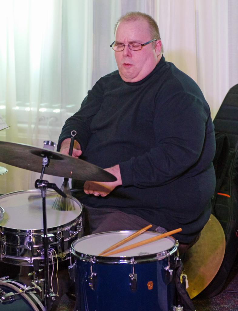 Nat Steele Quintet