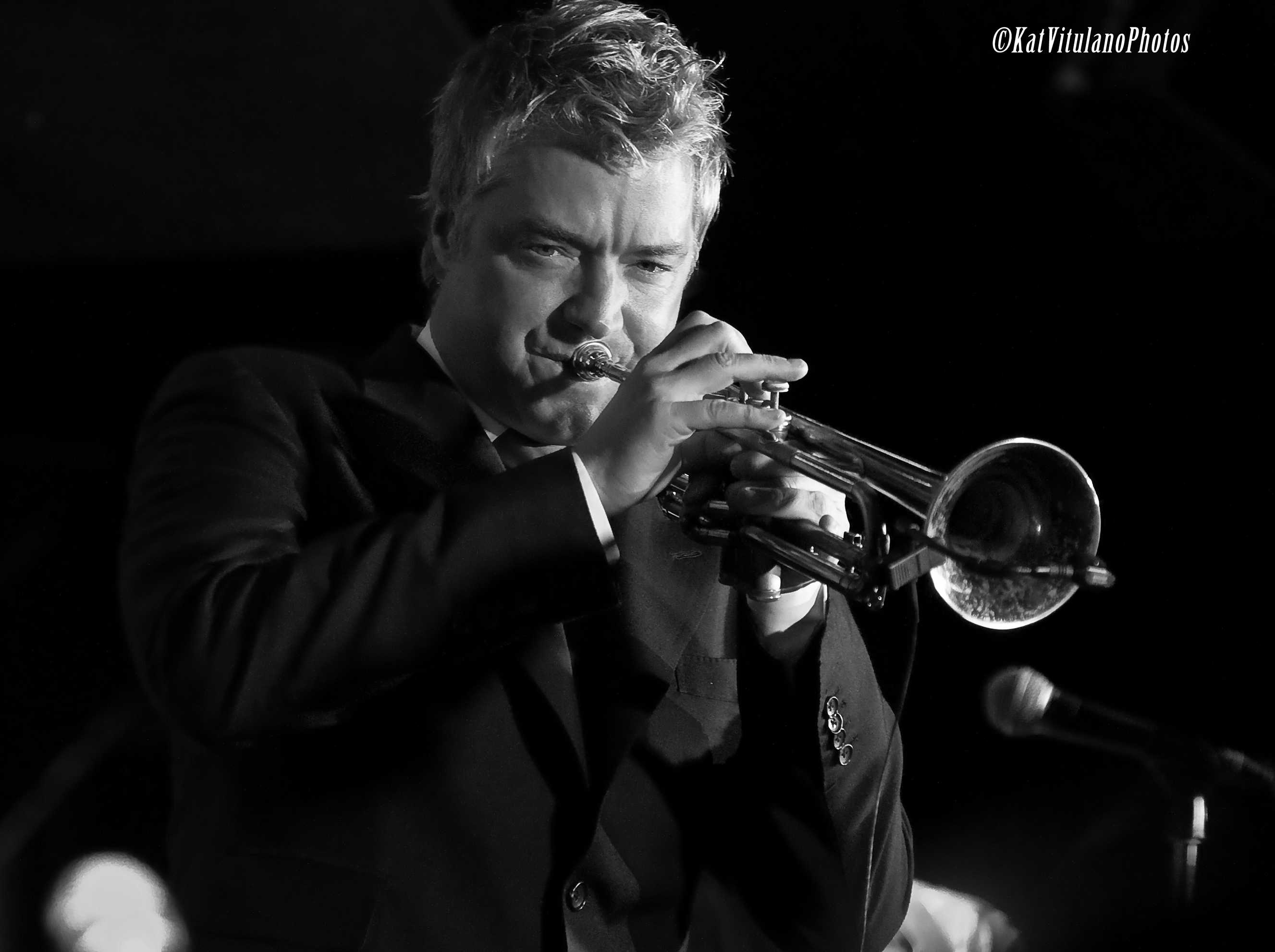 Chris Botti @The Blue Note NYC