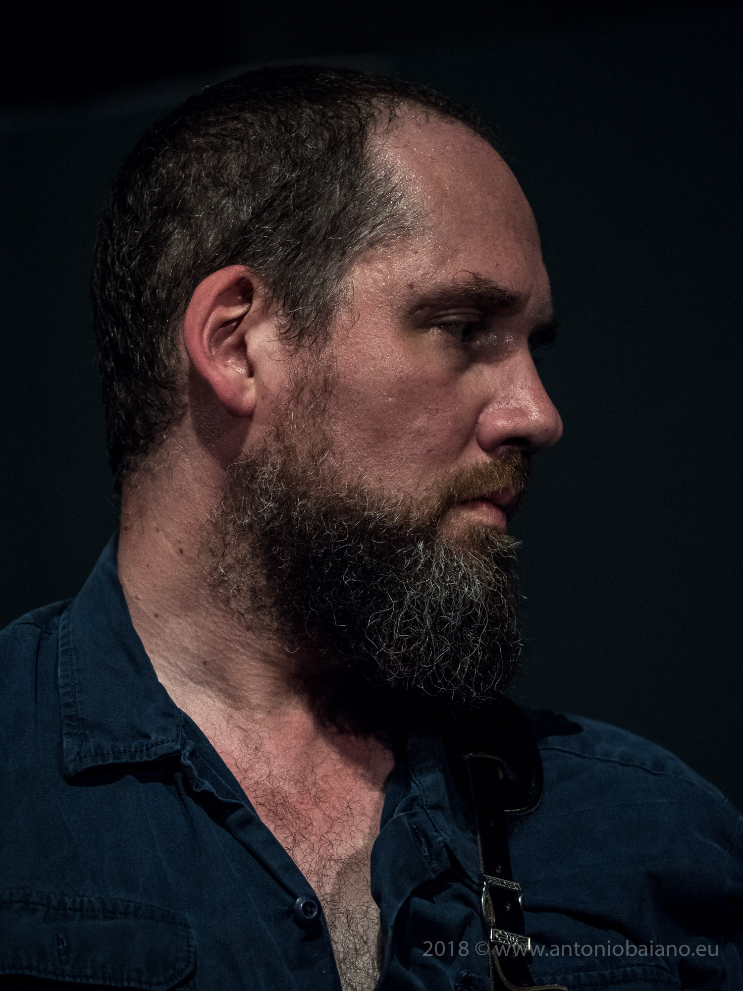 Martin Siewert, Radian - TJF 2018