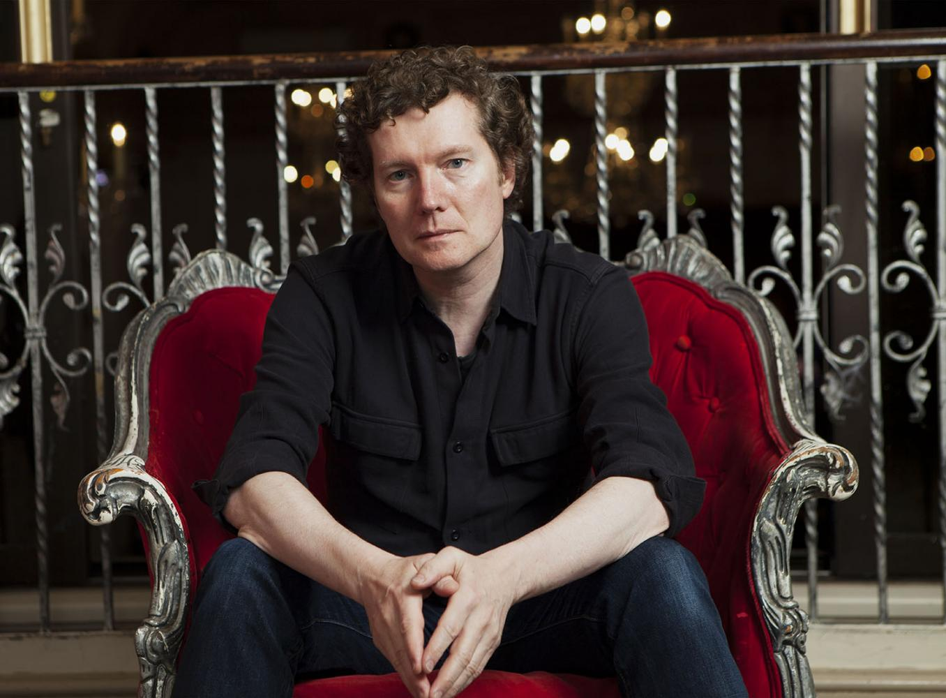 Tim Bowness Publicity Stills