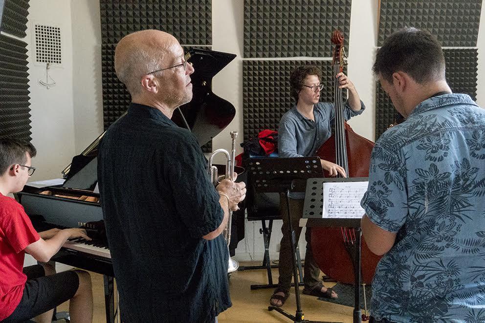 Siena Jazz Summer Workshop 2017