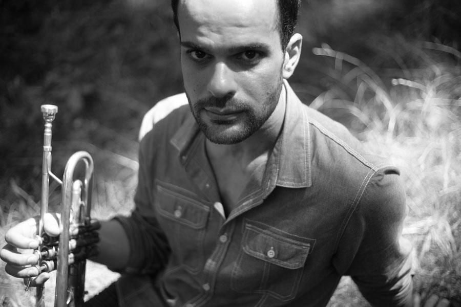 Amir Elsaffar