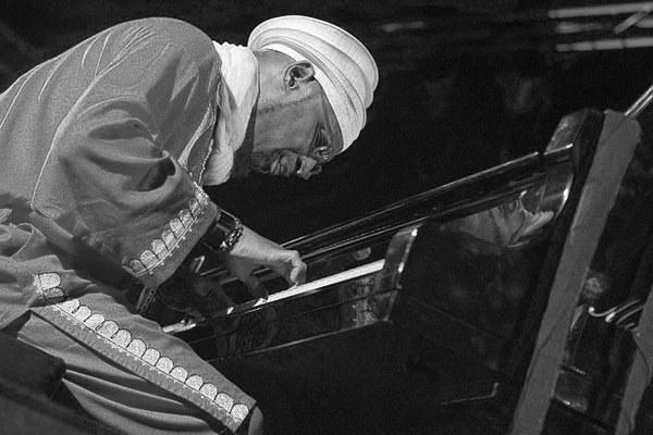 Omar Sosa / Getxo Jazz 2009