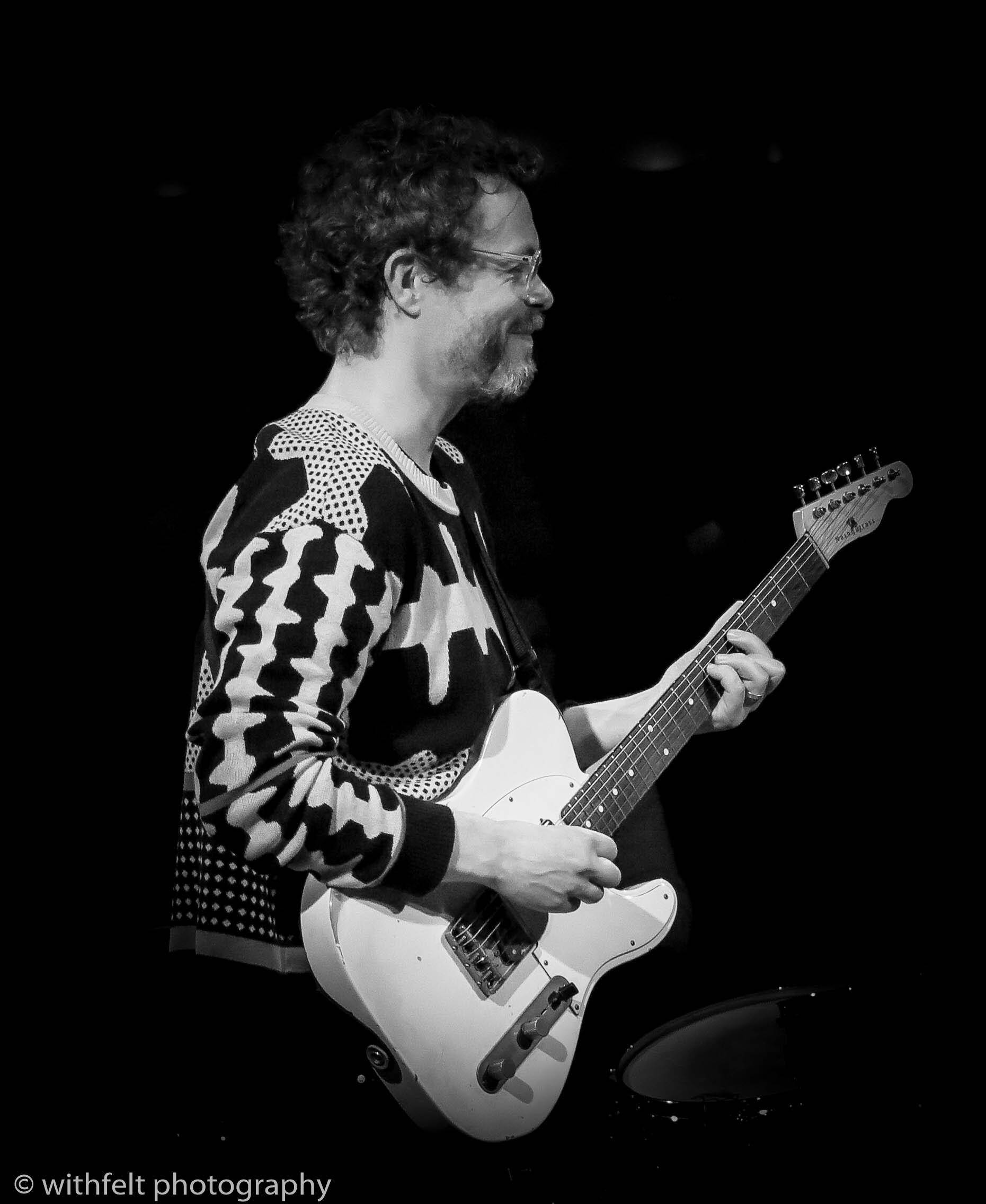 Jakob Bro - 40th birthday concert in Copenhagen - 12.04.2018