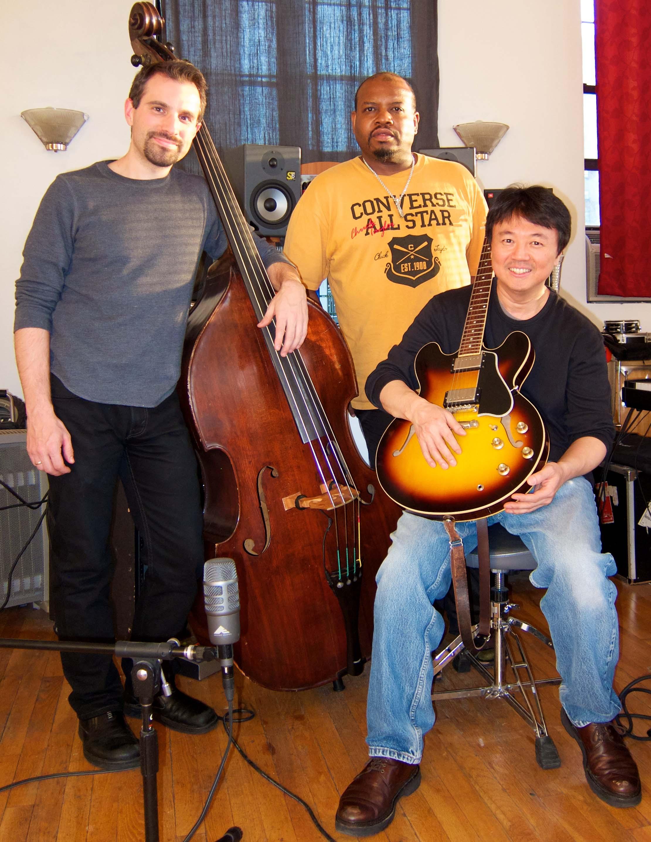 Gene Ess Trio
