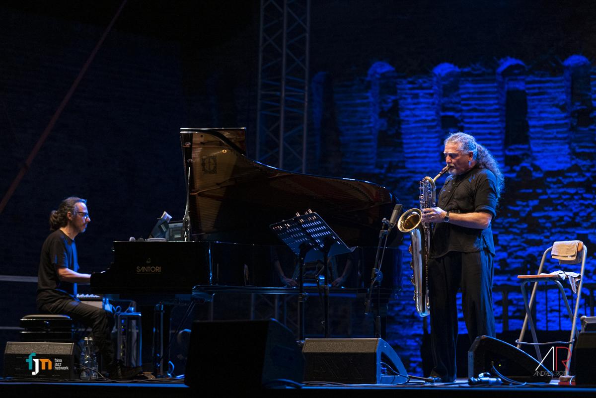 Alessandro Gwis, Javier Girotto