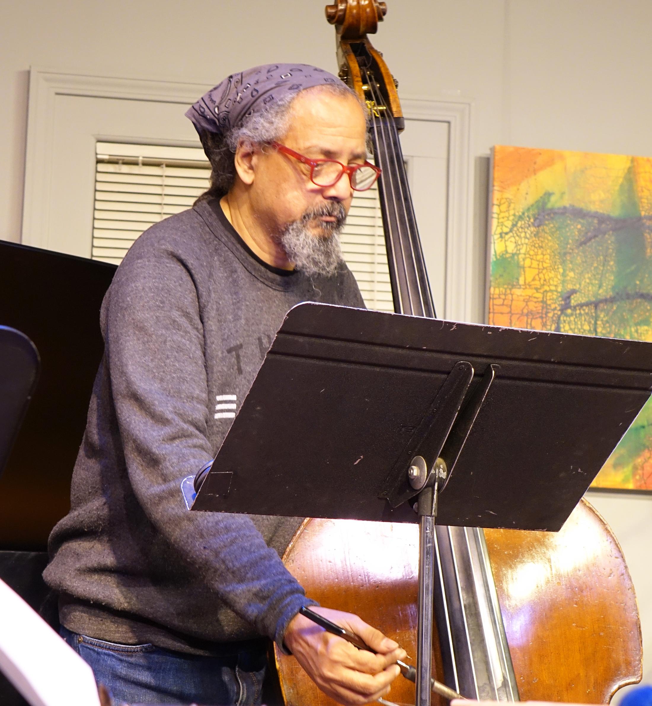 Jaribu Shahid at Edgefest 2018