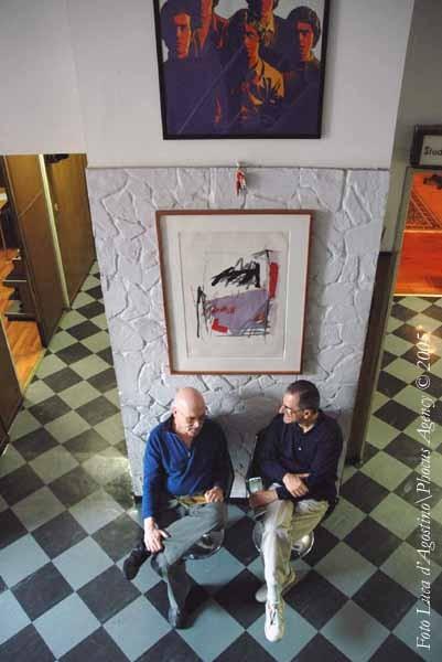 Jim Hall & Enrico Pieranunzi