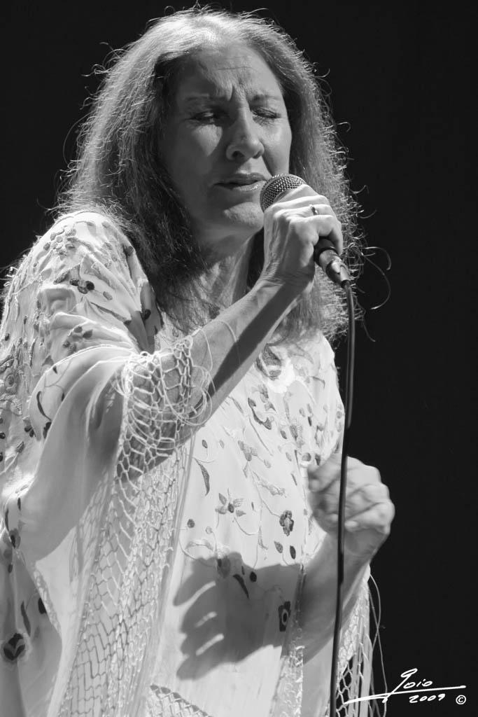 Flora Purim-2009