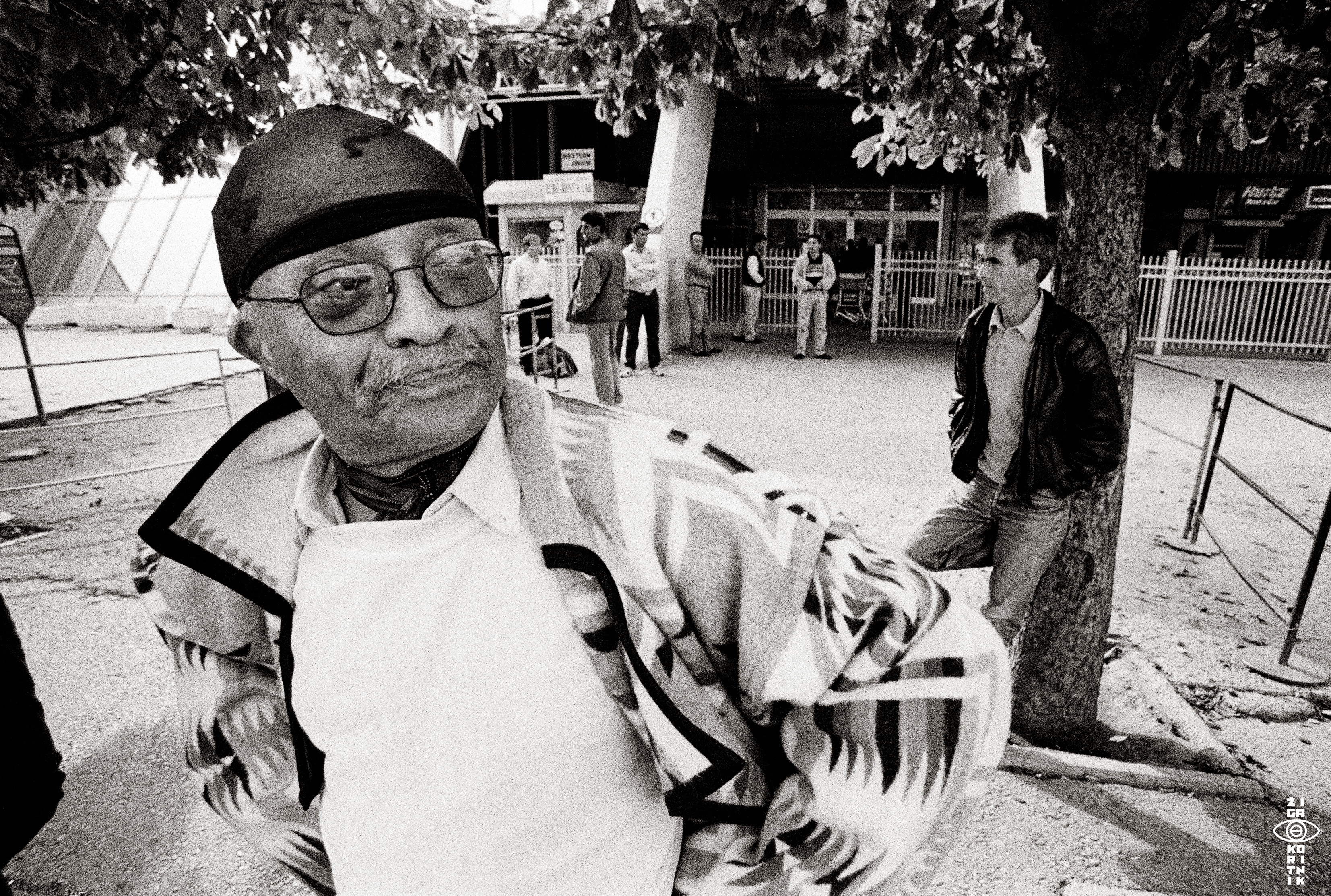 Cecil Taylor, 2002