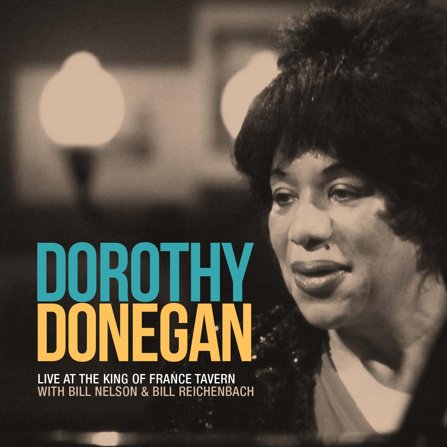 Dorothy Donegan Live