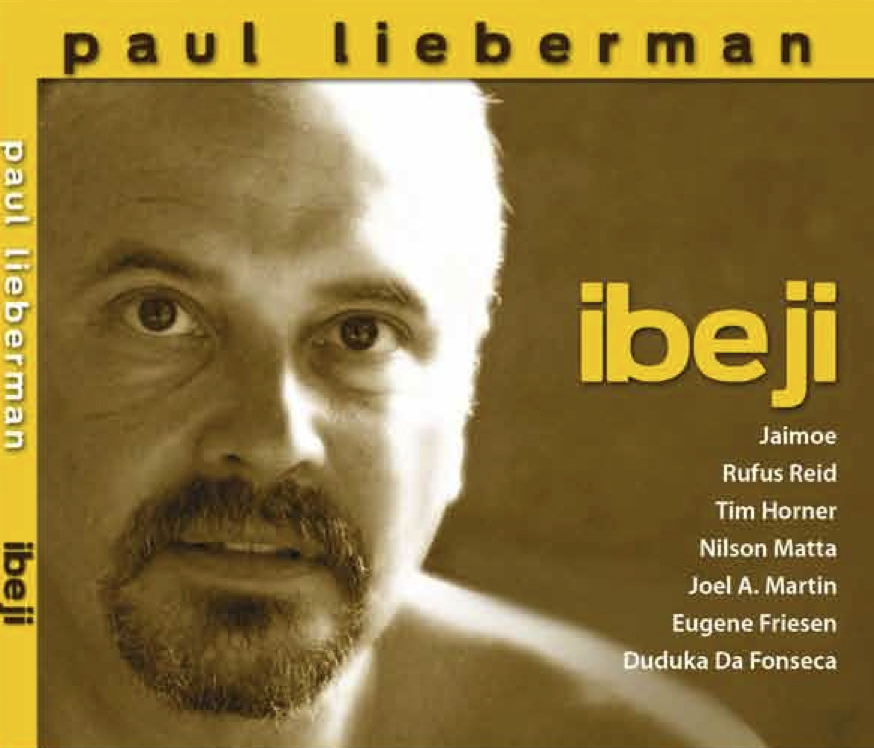 Paul Lieberman