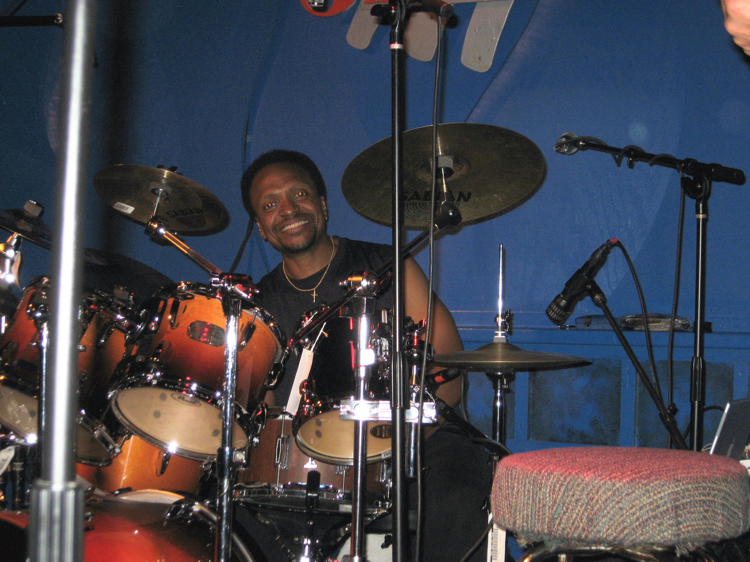 Acoustic Alchemy @ Jazz Kitchen 2007