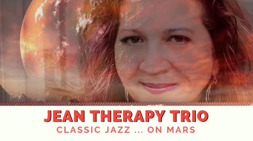 Jean Lenke ~ Jean Therapy