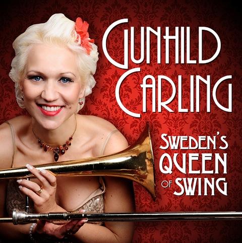 Gunhild Carling Sweden's Queen Of Swing