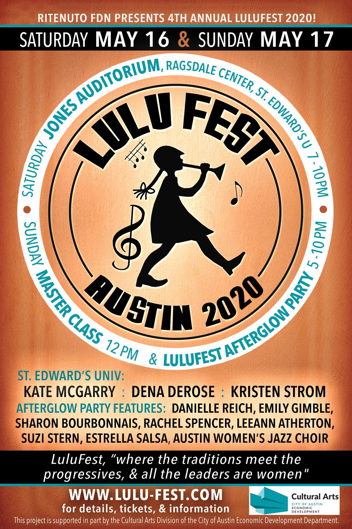 Lulufest