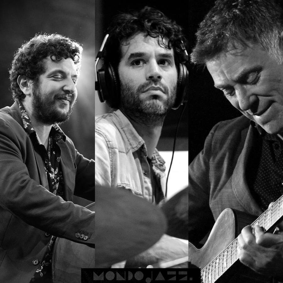 Daniel Freedman Trio Feat. Omer Avital And Peter Bernstein