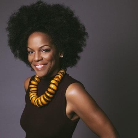 Nnenna Freelon At Twin Cities Jazz Festival