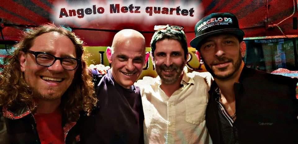 Angelo Metz Quartet