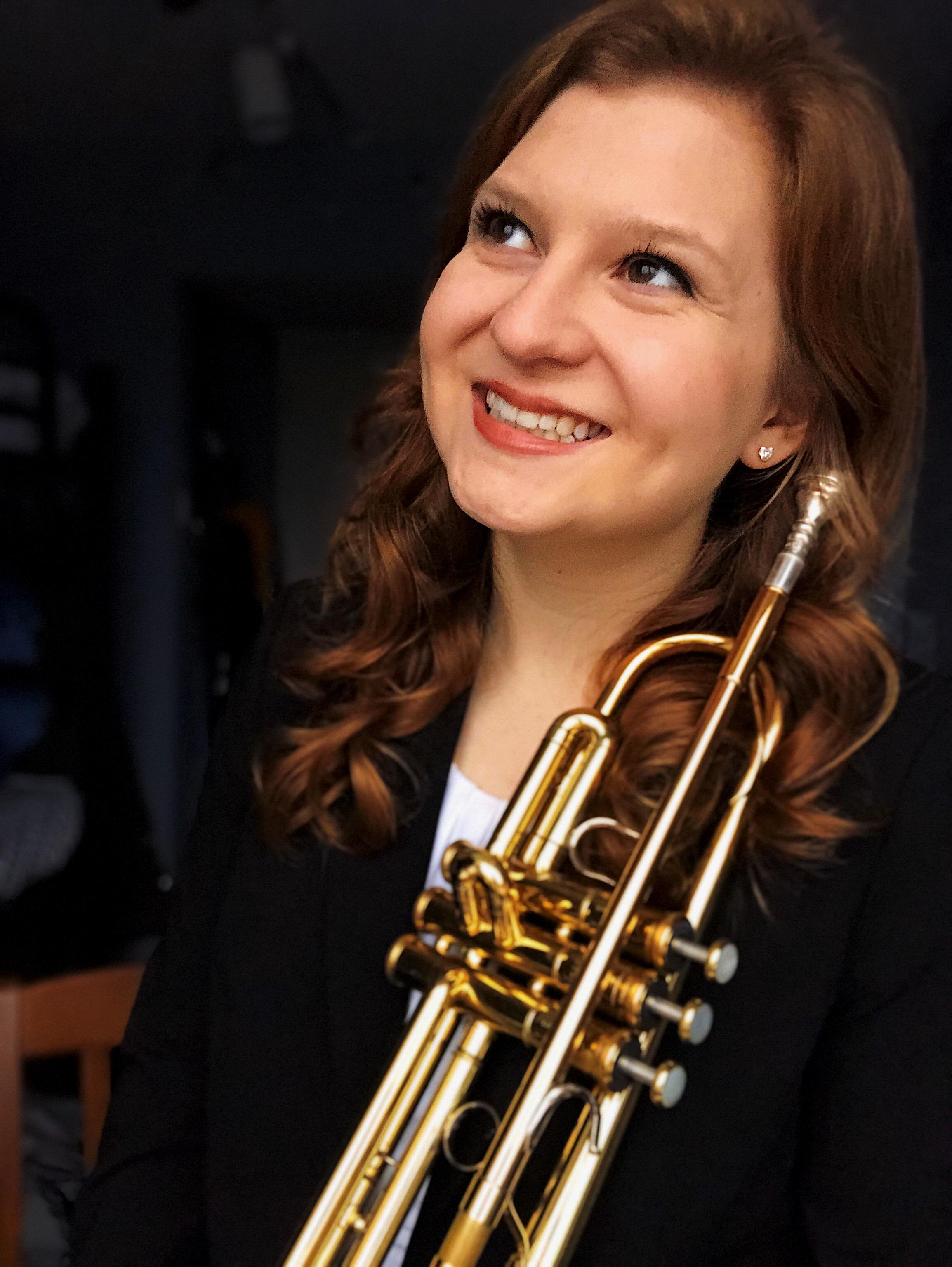 Juilliard Jazz Students
