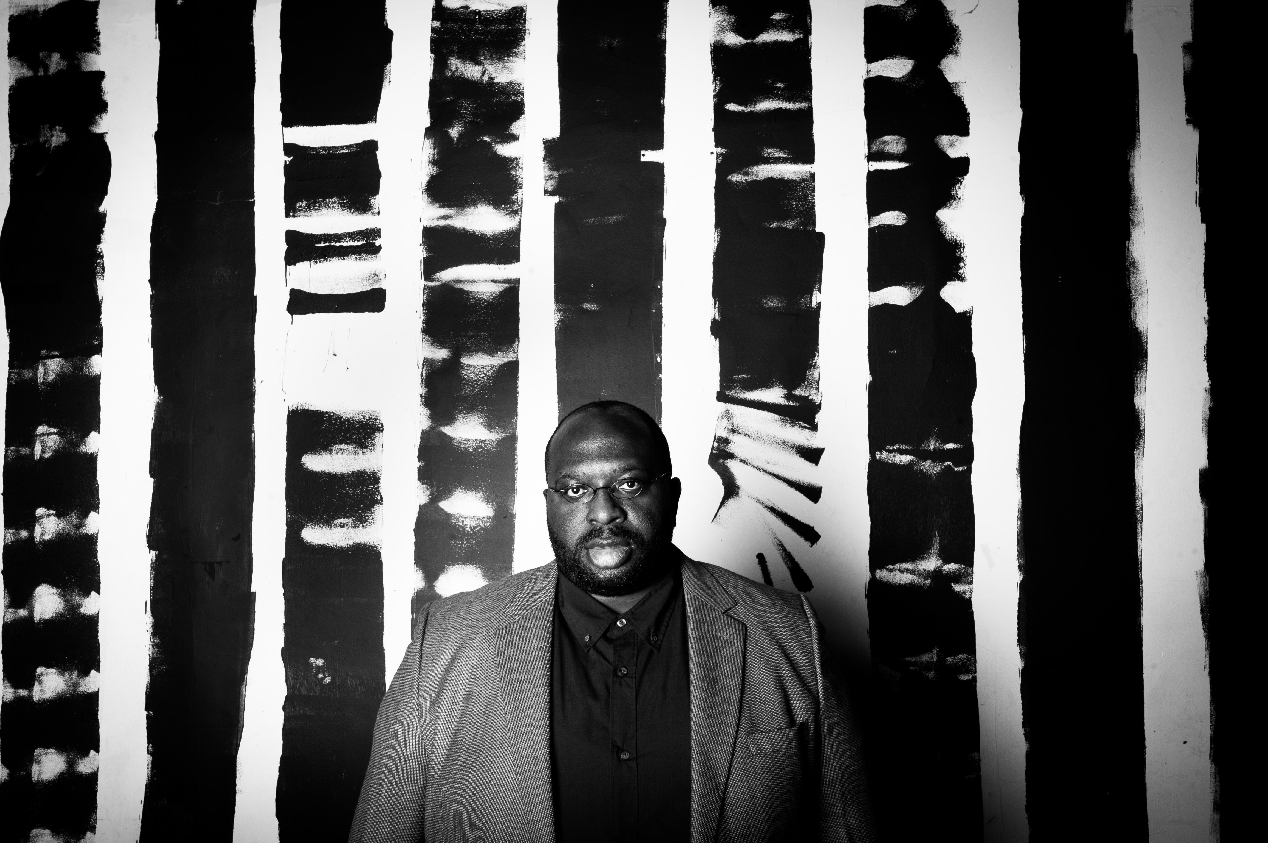 Jazz at Atlas Presents: Darius Jones' Shades of Black