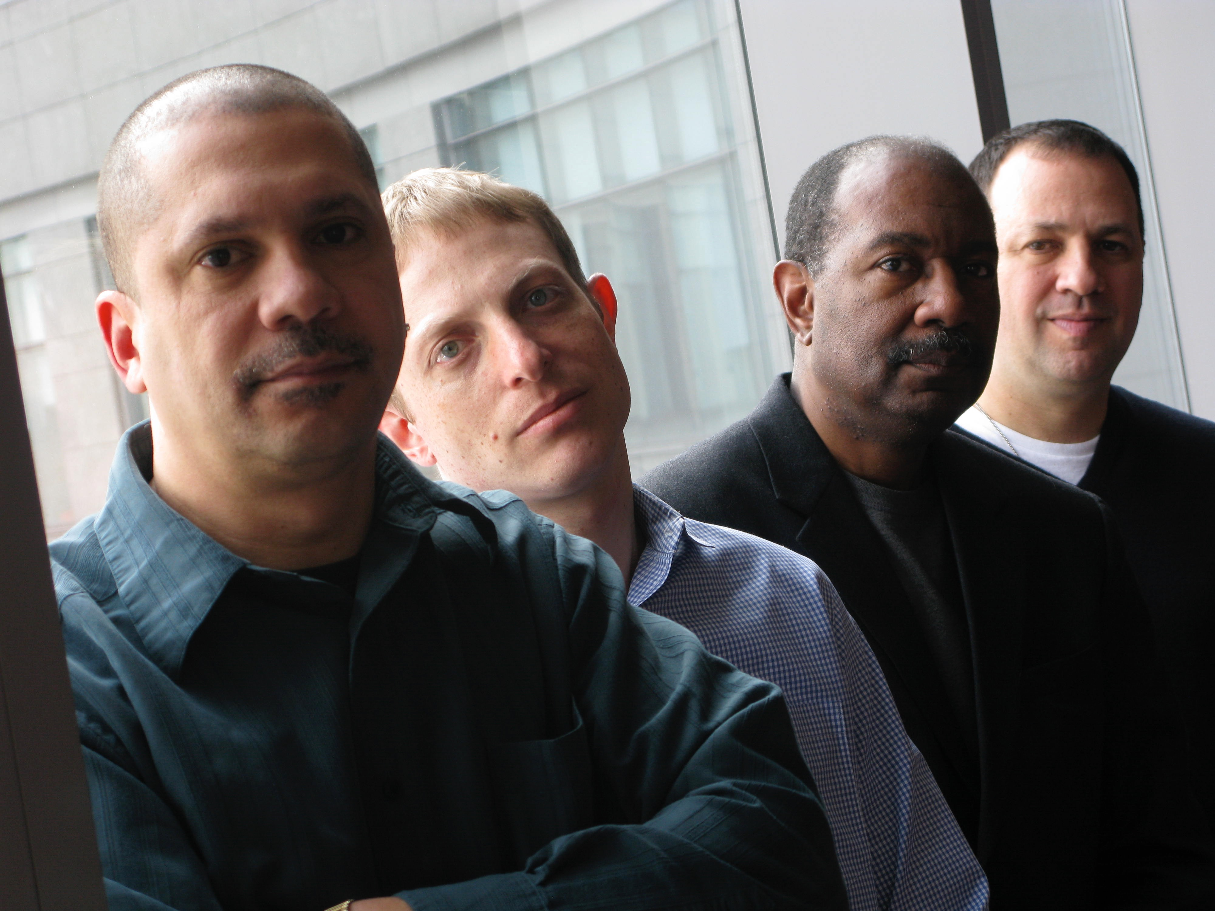 Native Soul Quartet