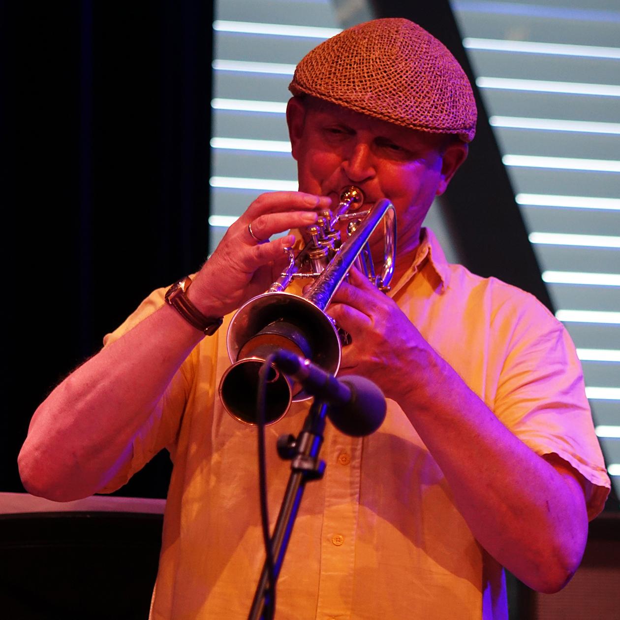Eric Boeren at Doek Festival 2015