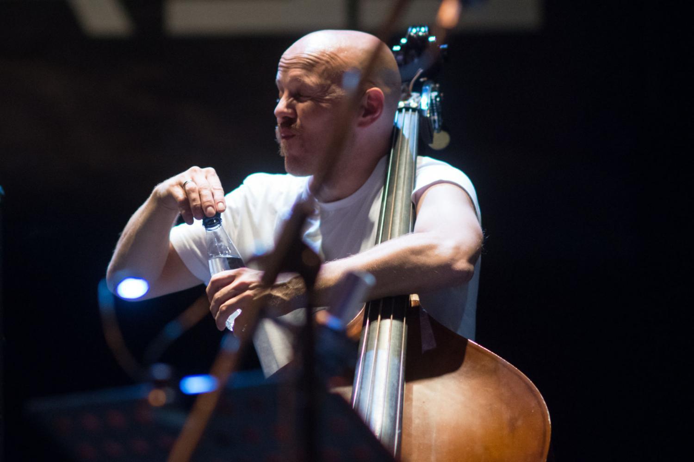 The Thing at Vilnius Jazz 2016