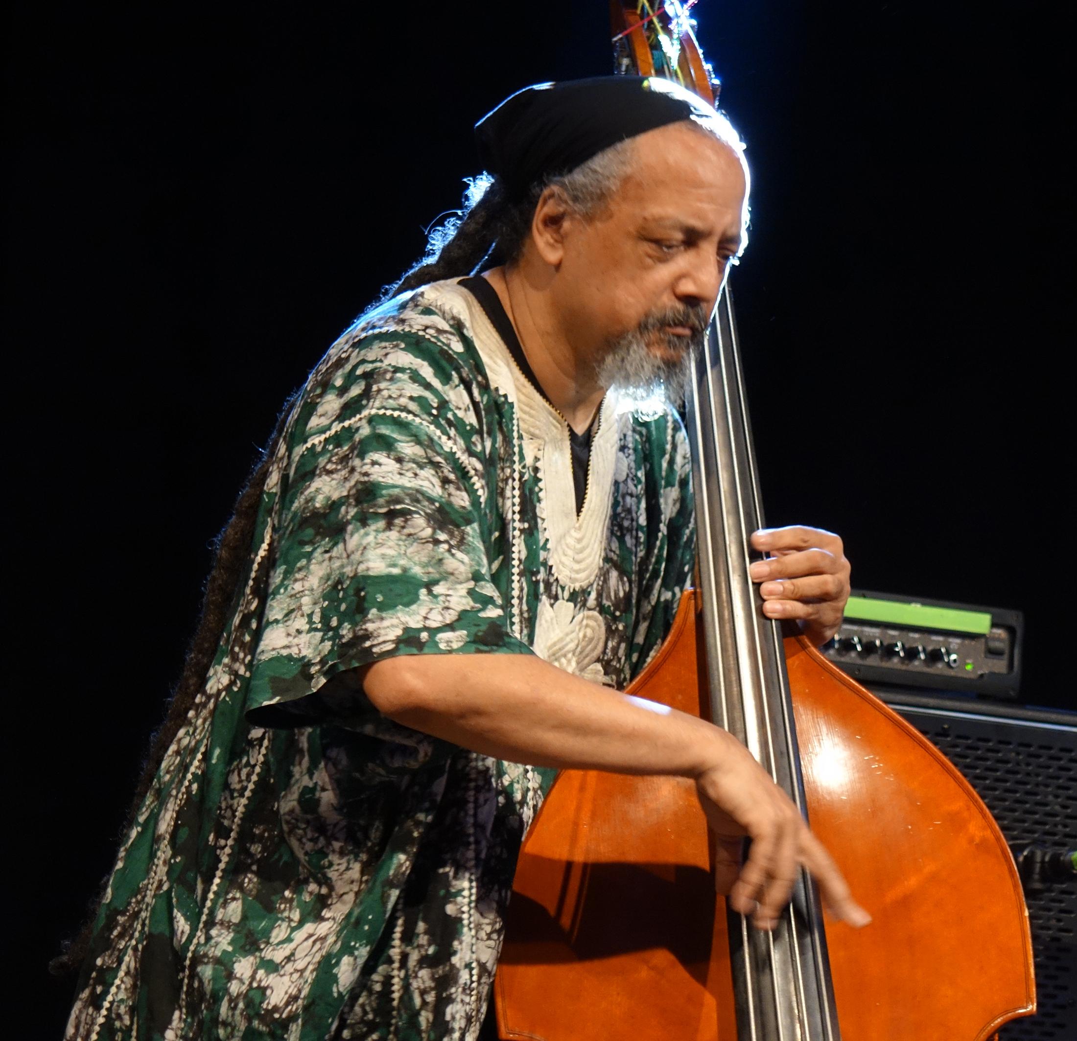 Jaribu Shahid in Sant' Anna Arresi Sardinia 2018