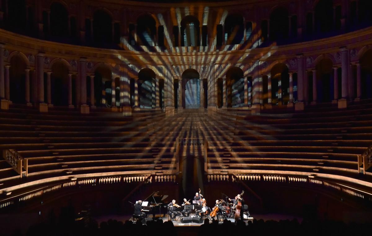 Uri Caine Plays Verdi