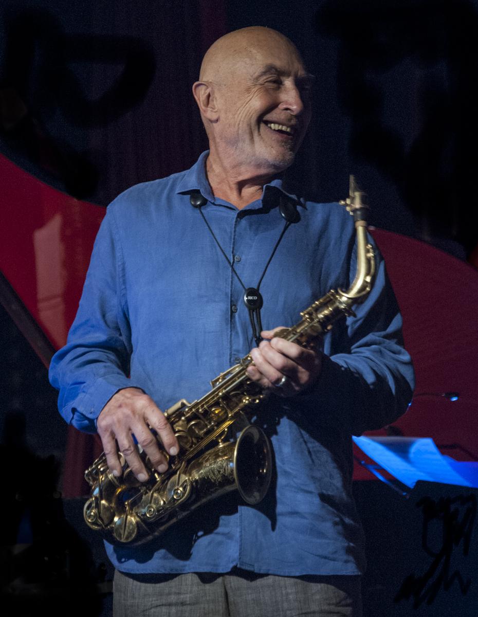 PJ Perry - Jazz Bistro - Toronto