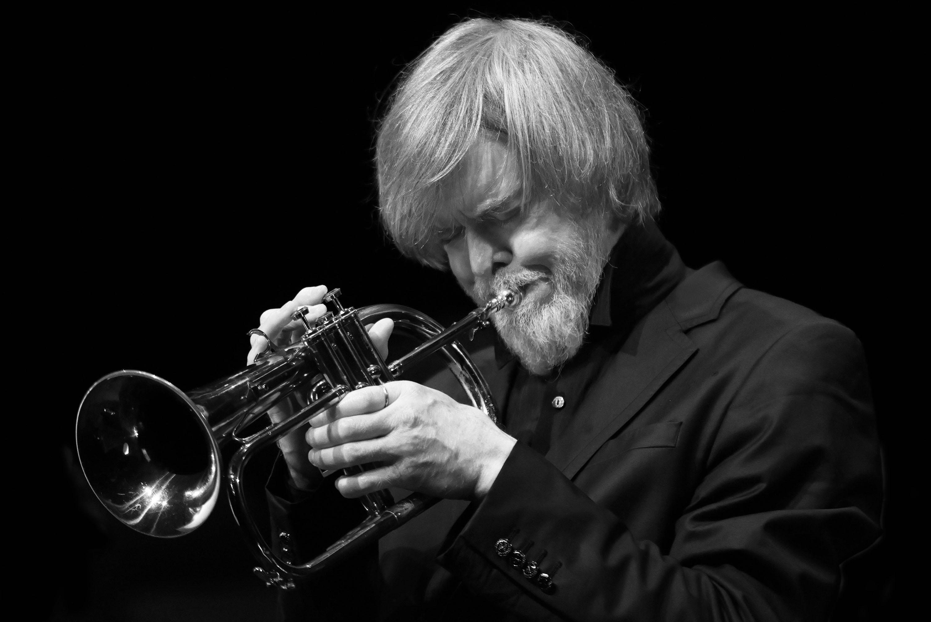 Tom harrell quintet with strings, 2013 td ottawa jazz festival