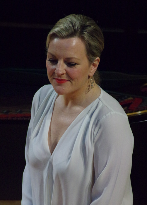 Claire Martin, the Birley Centre, Eastbourne, East Sussex, uk
