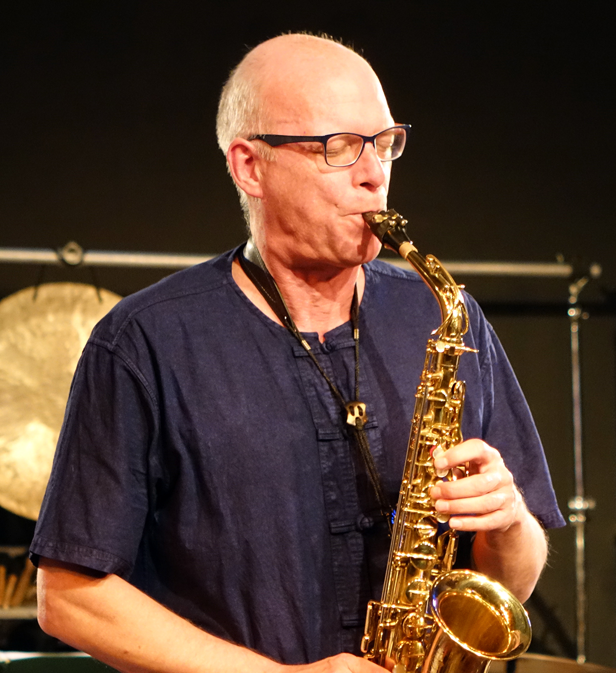 Michael Moore at Doek Festival 2015