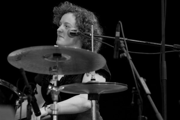 Daisy Palmer / Jazz Vitoria 2009