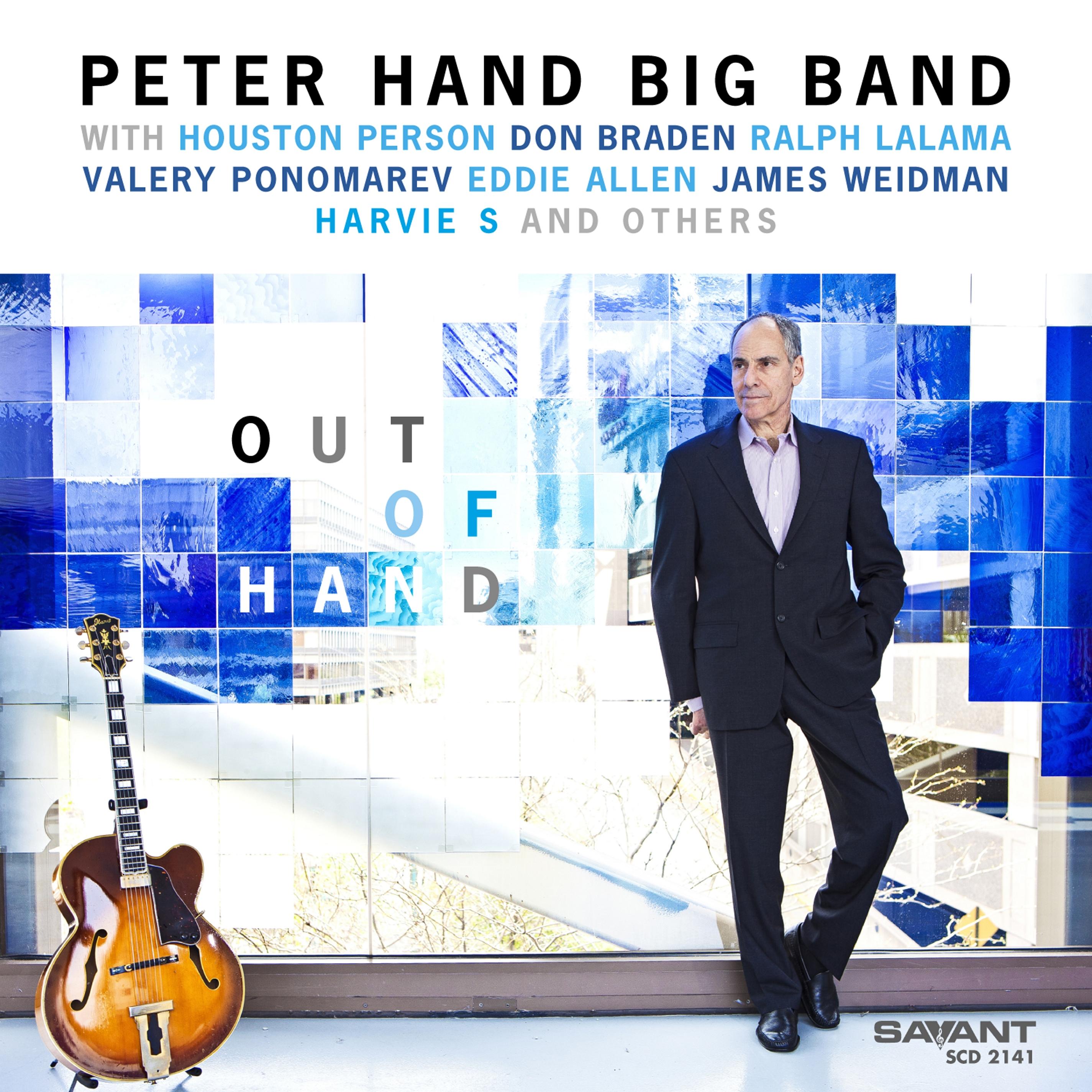 Peter Hand Big Band