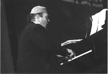 2004 Chicago Jazz Festival: Edsel Gomez with Latin Side of Miles