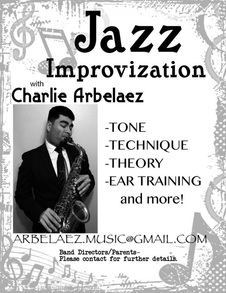 Charlie Arbelaez