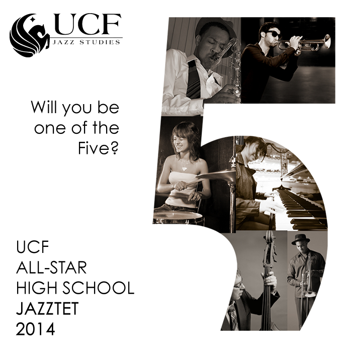 The toughest high school jazz competition goes national