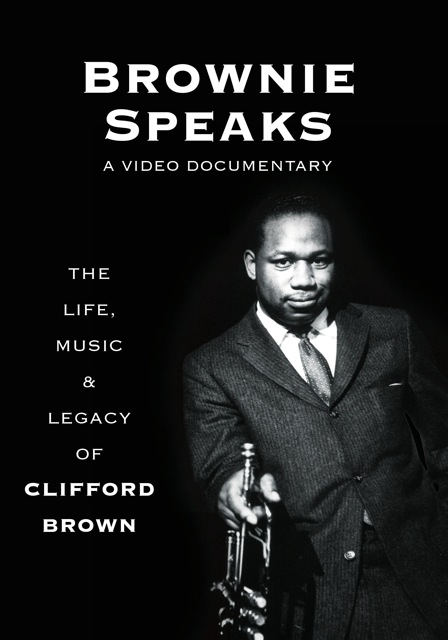 Brownie Speaks Screening At The Monterey Jazz Festival on September 17