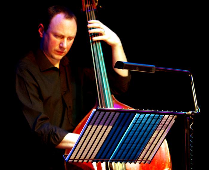 Oli Hayhurst 33532 Images of Jazz