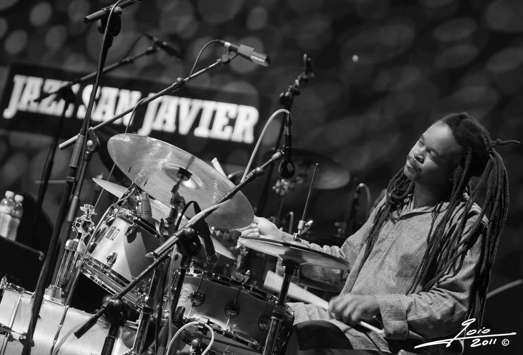 Quentin Baxter-2011